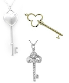 IS Key Jewelry