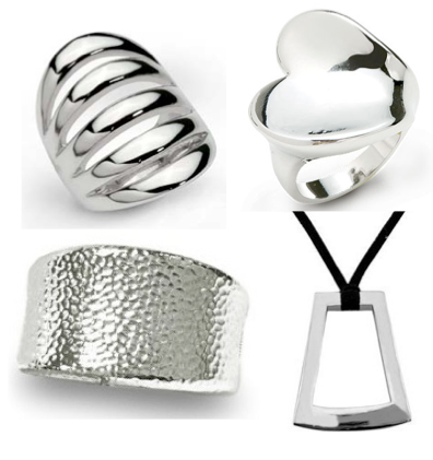Inspired Silver studio line image