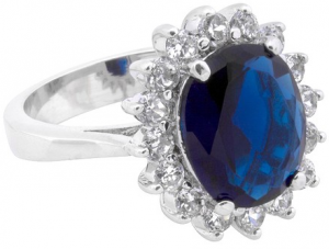 Kate Middleton's designer inspired ring