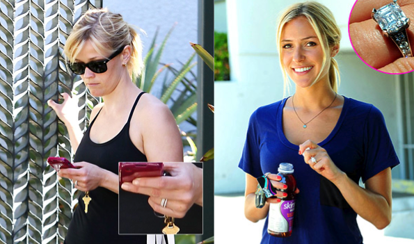reese witherspoon, kristin vacalier wedding rings
