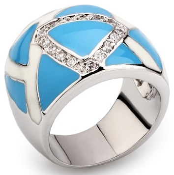 Pucci Classic Cocktail Ring