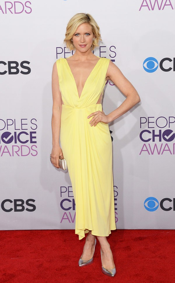 brittany-snow-peoples-choice-awards-2013