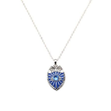 Police jewelry inspired silver 56991big mozeypictures Choice Image